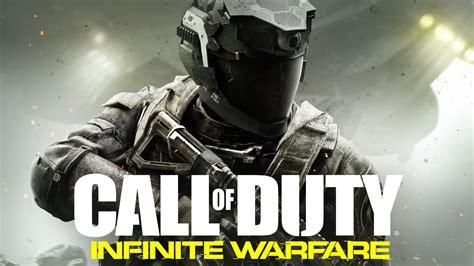 call  duty infinite warfare game wallpapers hd