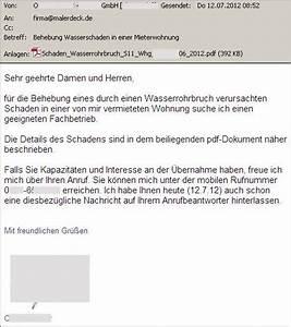 Angebot Rechnung : angebot archives seite 5 von 7 malerdeck ihr opti maler partner aus karlsruhe eggenstein ~ Themetempest.com Abrechnung