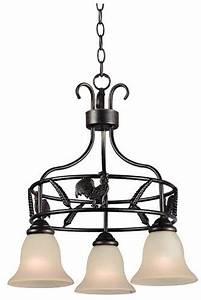 Bantam light chandelier down at menards kitchen ideas