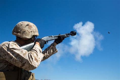 Four companies receive contracts for non-lethal weapons ...