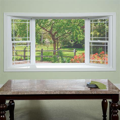 bay windows window styles atrium windows doors
