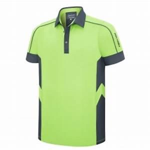 Pin High Golf Clothing