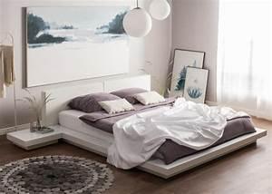 Bett 180x200 Weiß Holz : massivholz betten futon betten und holzbetten g nstig online kaufen supply24 ~ Frokenaadalensverden.com Haus und Dekorationen