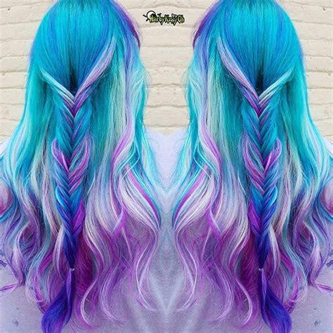 unicorn hair color best 25 unicorn hair ideas on unicorn hair