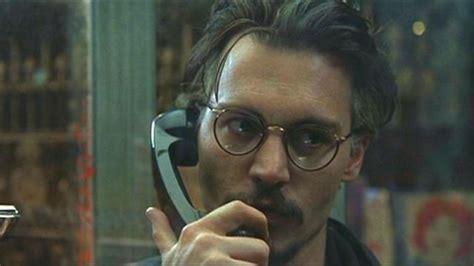 les lunettes de johnny depp dans la neuvi 232 me porte spotern