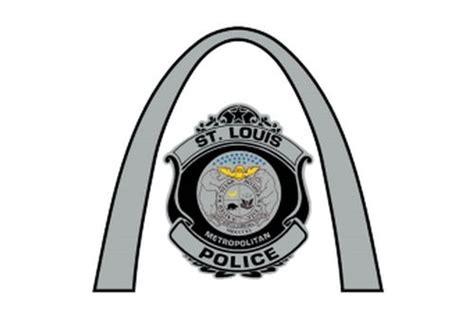 Image result for st. louis police emblem