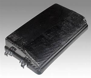 2010-2015 Camaro Carbon Fiber Fuse Box