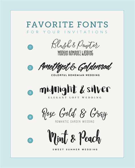 What Is The Best Type Of Font For A Resume by Best 25 Font Pairings Ideas On Font Combinations Font Combos And Fonts For Logos