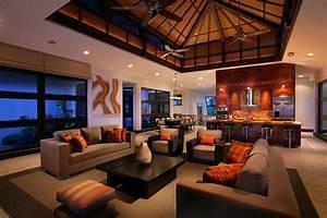 Autumn-inspired Interior Design