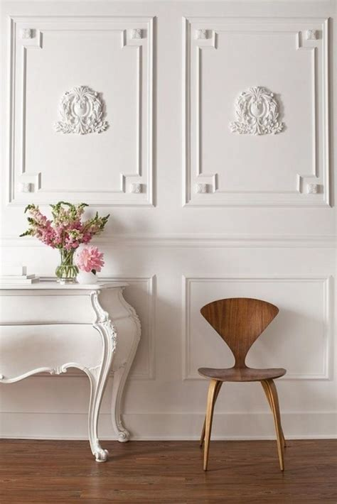 Fill in the empty walls with latest design hacks and make your home look walls are the most important part of your interior decoration. Picture frame moulding - exclusive wall decorating ideas