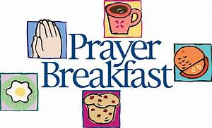 Ladies' Prayer Breakfast - St. David's Presbyterian Church