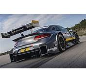 2016 Mercedes AMG C 63 DTM  Wallpapers And HD Images