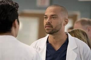 Grey's Anatomy: Jesse Williams talks powerful episodes on ...