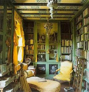 A cozy home library.... | for the home | Pinterest