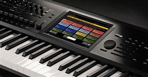 Korg Releases KRONOS OS 3.0.4 | Sweetwater