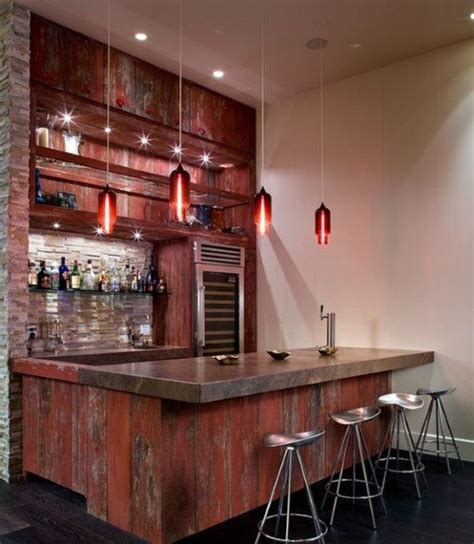funky pendant lights top 40 best home bar designs and ideas for luxury