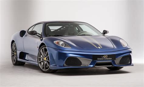 F430 Parts by F430 Scuderia The Octane Collection