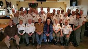 COPs Honor Sheriff John Anderson | Sierra News Online