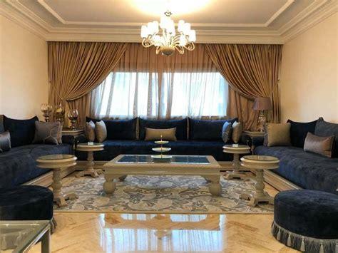 but chambre coucher salons marocains archives espace deco