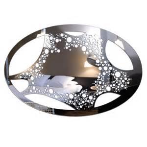 designer spiegel designer spiegel blob aus acrylglas robba edition
