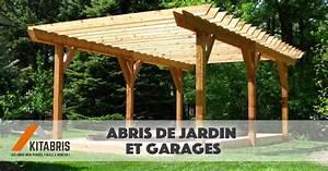 Pergola Bois En Kit Pas Cher : toit pour terrasse pas cher kirafes ~ Edinachiropracticcenter.com Idées de Décoration