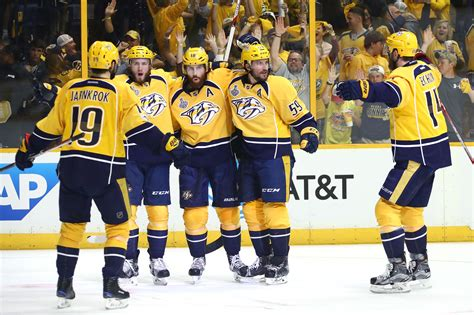 Nashville Predators Picture by Nashville Predators Nhl 18 Predators Player Ratings