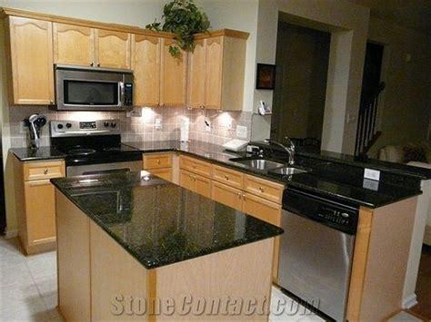 kitchen design with granite countertops nero impala granite kitchen countertop black granite 7994
