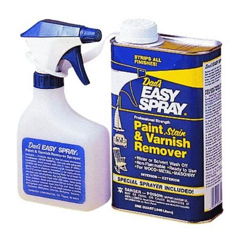 sansher corp dads easy spray paint remover