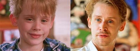 cast of home alone 2 all that s retro see the cast of quot home alone quot then and now 48948