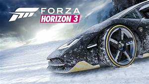 Best-Selling Forza Horizon 3 Unveils New Content and… is ...