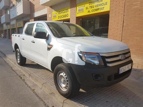 voitures ford ranger occasion espagne