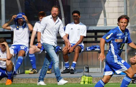 FC GOSSAU STARTET MIT SIEG IN DIE SAISON – regioSPORT.ch