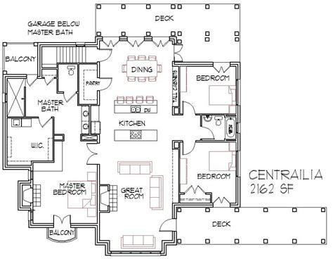 small home designs open floorplans large house find