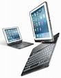 VersaType™ 4-in-1 Keyboard Case with Power Bank & Backlit Keys for iPad Air/iPad Air 2 - THZ588US - Gunmetal: Tablet Cases: Targus
