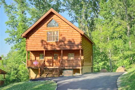 tennessee cabin resorts sevierville cabin rental grand view resort