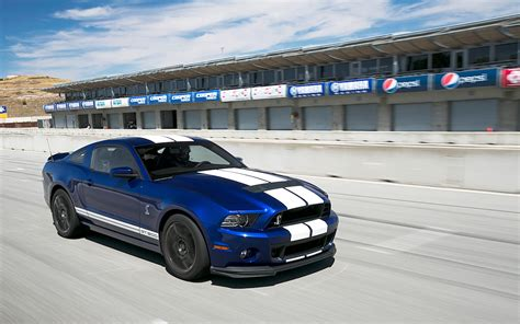 Ford Gt500 by 2013 Ford Shelby Gt500 Reviews And Rating Motor Trend