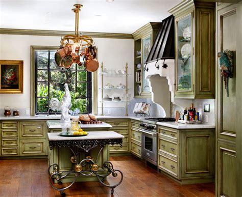 English Tudor-traditional-kitchen-san Francisco-by