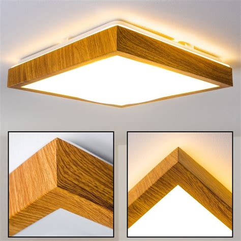 Le Flur Decke by Led Decken Le Flur K 252 Chen Wohn Zimmer Bad Ip 44
