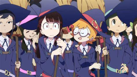 3 magic anime schools harry potter fans should visit