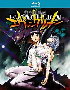 Neon Genesis Evangelion The End of Evangelion [Ger Jap