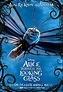 "Alan Rickman's Animated Character Poster for ""Alice ..."