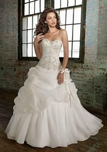 21 romantic wedding dresses With romantic wedding dress designers