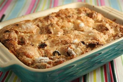 dessert recipes using panettone panettone bread pudding by foodie