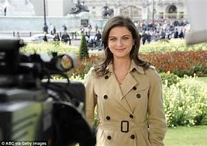 26 Photos of News Correspondent Bianna Golodryga | Peanut ...