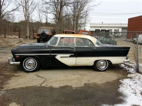 Find Used 1956 Plymouth Belvedere Sedan Clean Car Hot Rod