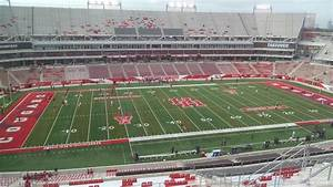 Florida Stadium Seating Chart Tdecu Stadium Section 331 Rateyourseats Com