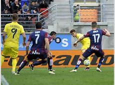 Eibar vs Villarreal resumen, goles y resultado MARCAcom