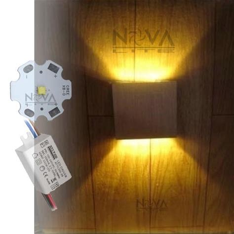 low level lights cree led stair lighting embedded wall