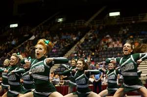 thousands flock to casper events center for state spirit With casper competitors