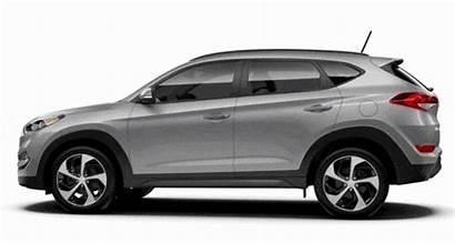 Tucson Hyundai Silver Platinum Colors Revs Daily